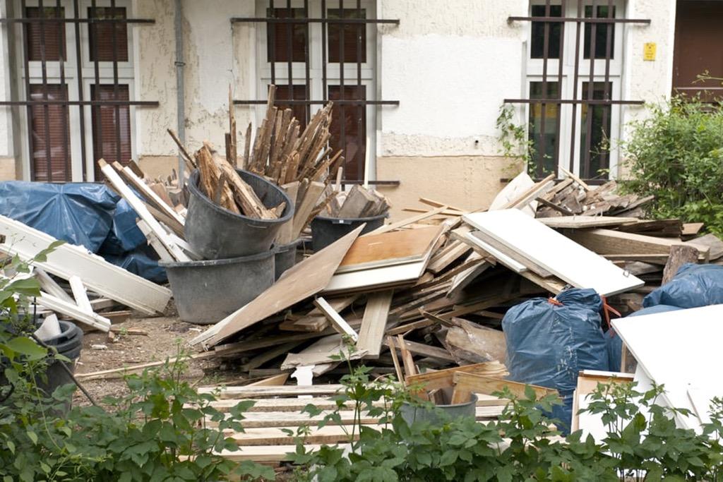 tanie kontenery na śmieci Poznań
