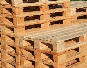 odbiór odpadów drewnianych Poznań
